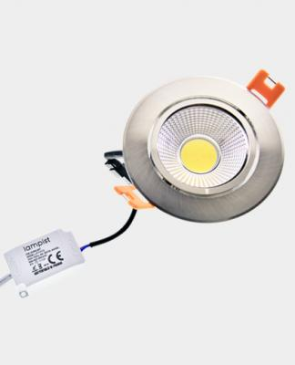 5 Watt Cob Led Spot