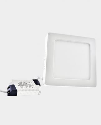 Sıva Üstü Kare Led Panel